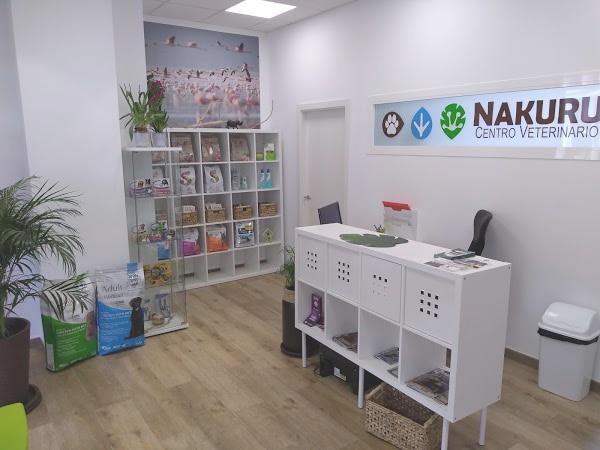 Centro Veterinario Nakuru Logrono La Rioja